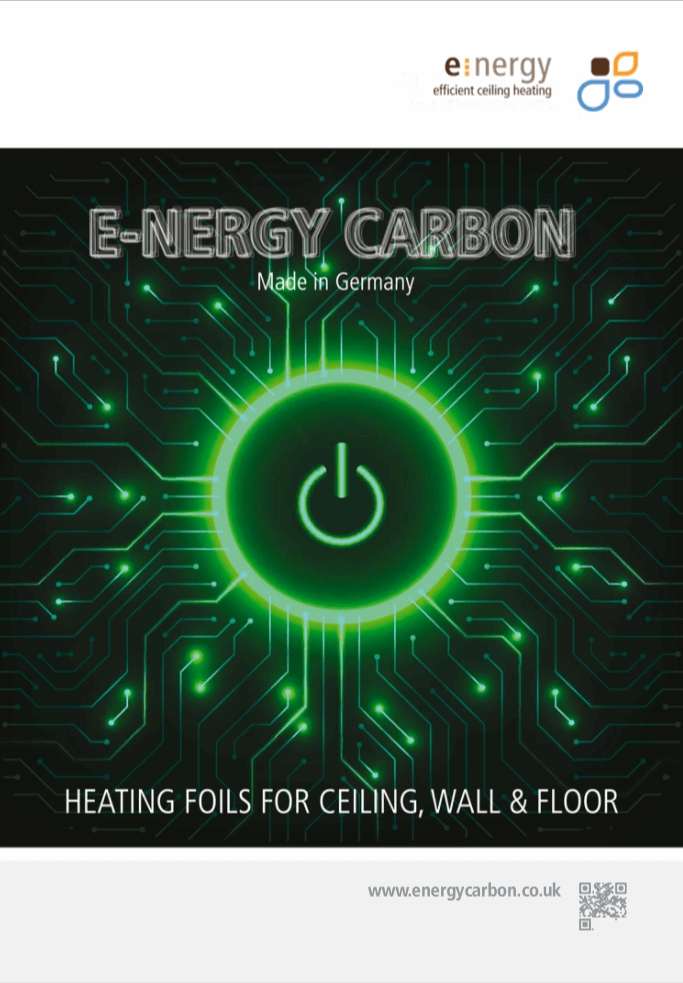 Energy Carbon brochure